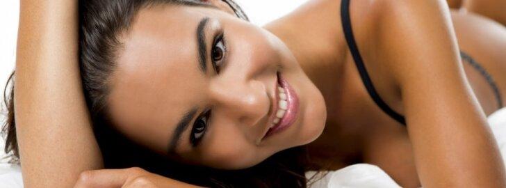 Taisyklingas valymas – pirmas žingsnis gražios odos link
