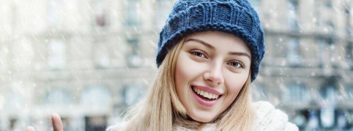 Ką daryti, kad nusiėmus kepurę plaukai neliktų prisiploję