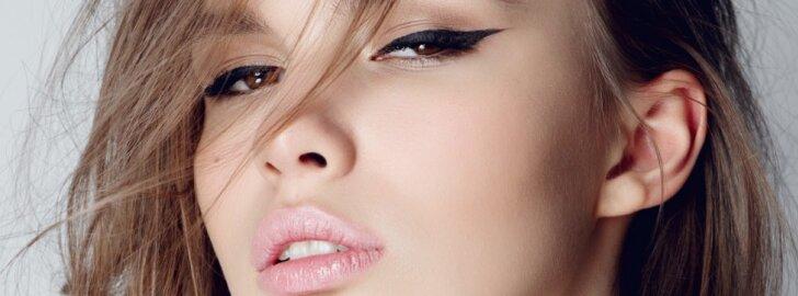 Laimėk skaistumo odai suteikiančią <em>Isadora</em> paletę (laimėtojos)