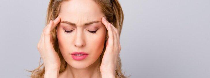 Kokie požymiai išduoda, kad tavo organizmui trūksta vitamino B12