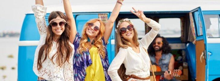 """Laimėk """"Lux express"""" bilietus vasaros atostogoms! (laimėtojos)"""