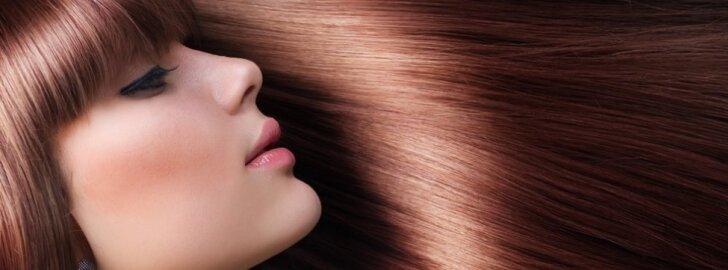 Как защитить волосы от стресса?