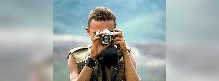 fotografija, fotografas