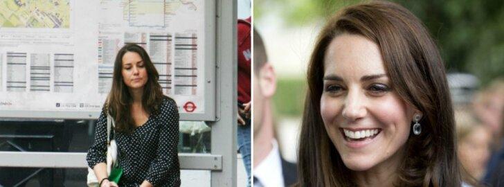 Kate Middleton vaikystės draugė atvirai: anksčiau berniukai iš jos šaipėsi, o apranga buvo eilinė