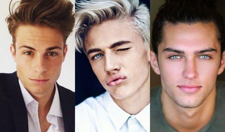 Padės nesuklysti: 5 svarbiausios tiesos, kurias apie vaikiną nusako jo akių spalva