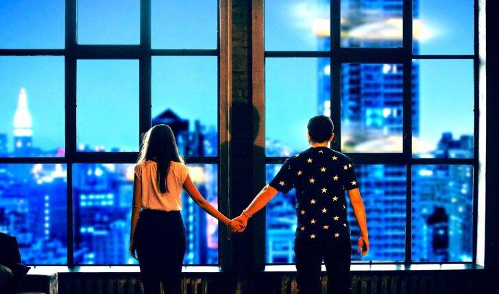 Žvilgsnis į ateitį: pirma vaikino vardo raidė atskleis, amžinai mylės ar išduos