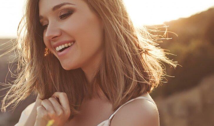 """KONKURSAS BAIGTAS. Atsakyk į klausimą apie grožį ir laimėk vieną iš """"Artistry"""" kosmetikos rinkinių!"""