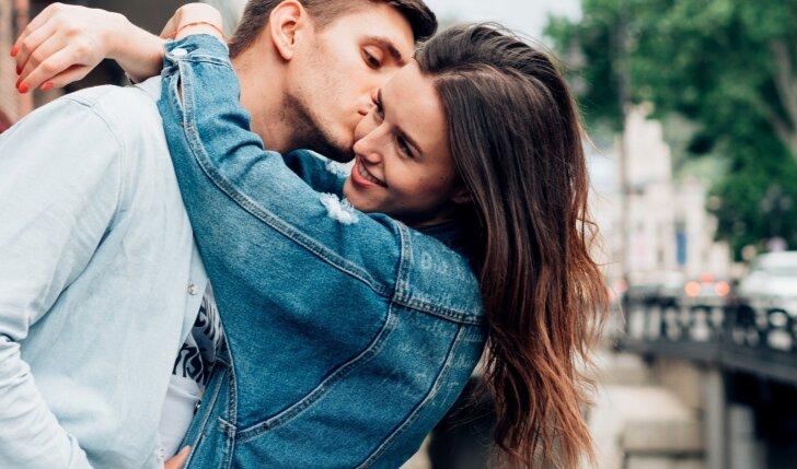 Tobulas vaikinas: ar tavo simpatija pasižymi šiomis 10 savybių?