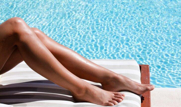 Susigrąžink vasarą! 5 gudrybės, kaip išgauti geriausią savaiminio įdegio efektą