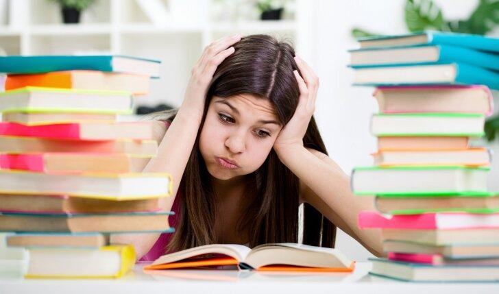Kaip išgyventi artėjančią egzaminų sesiją: 3 efektyvaus mokymosi būdai
