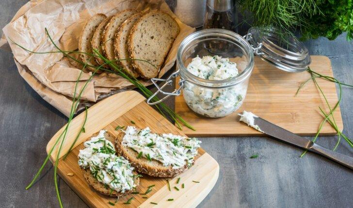 Mitybos specialistė: nereikia atsisakyti duonos norint sveikai gyventi