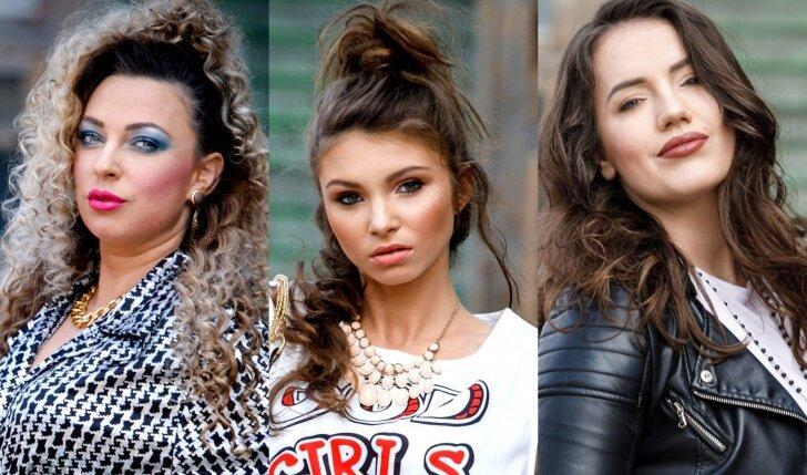 Šukuosenų mados nuo 1995 m. iki 2018 m.: neįtikėtina, jog merginos kadaise taip šukavosi! (FOTO)