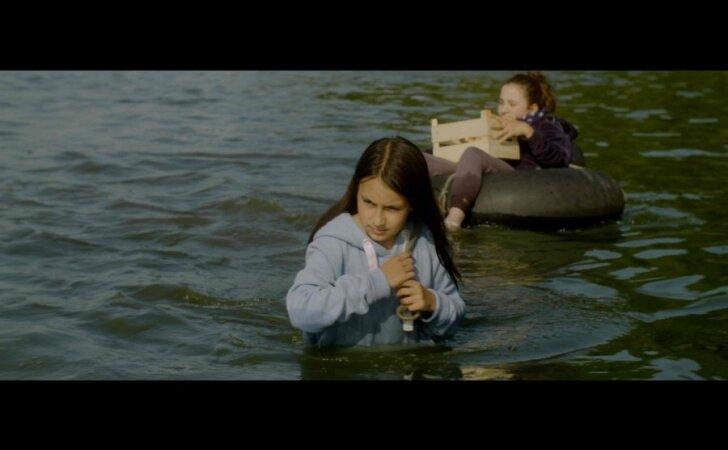 """Išskirtinis filmas vaikams """"Keliaujantys paukščiai"""" <sup style=""""color: #ff0000;"""">+REZULTATAI</sup>"""