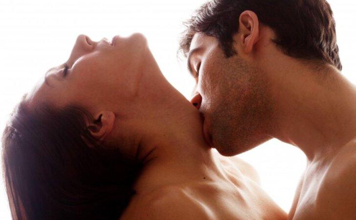 Mamos išpažintis: po gimdymo santykiai su vyru pagerėjo, seksas – irgi