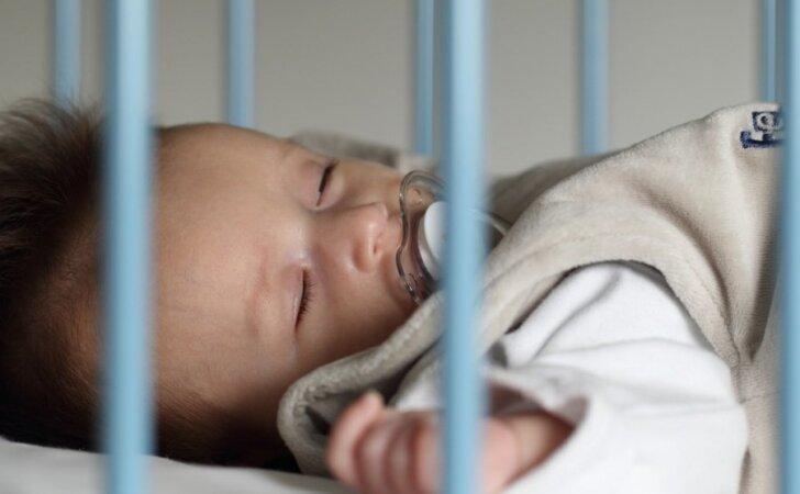Viena dažniausių ir bjauriausių vaikiškų ligų suaktyvėja žiemą