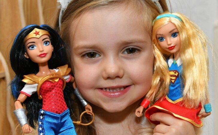 Kalėdinių žaislų TOP-10: ką vaikai suras po šventine eglute?