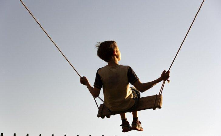 6 Valdorfo pedagogikos principai, kuriuos verta taikyti kiekvienai šeimai