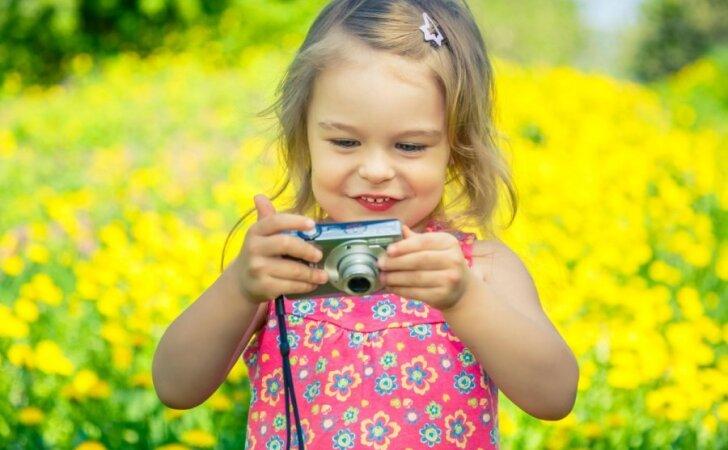 100 pagiriamųjų žodžių vaikui: sakykite juos kuo dažniau