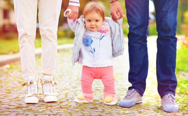 Kokio Zodiako ženklo tėčiai ir mamos yra rūpestingiausi tėvai savo vaikams