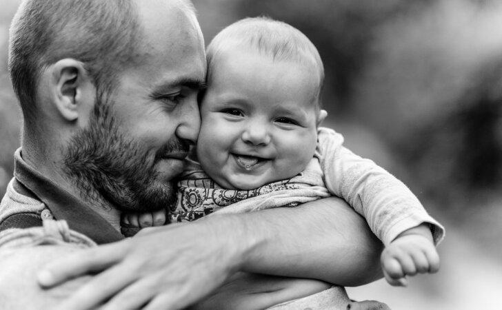 Įskaudinta mama: vaikas labiau myli tėtį, o ne mane