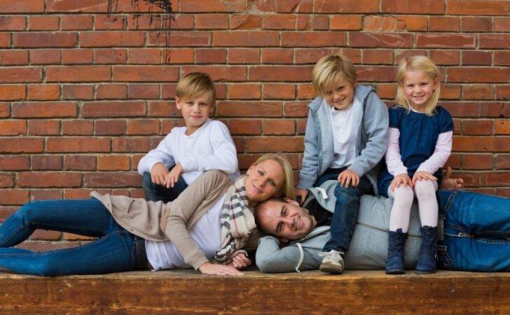 """<span style=""""color: #ff0000;"""">3 vaikų šeima:</span> rimtai galvojame apie vyro sterilizavimą"""
