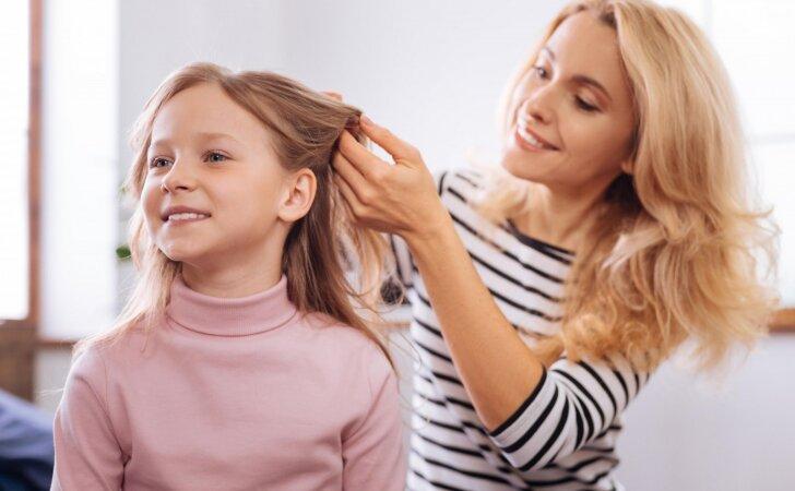 Laimėkite PHILIPS energiją taupantį plaukų džiovintuvą
