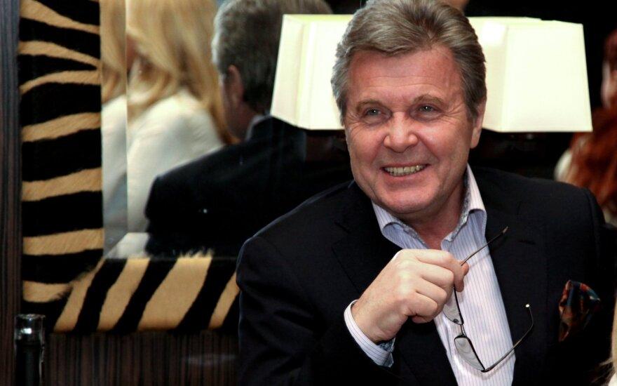 Лещенко рассказал о самочувствии после COVID-19