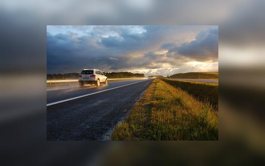 ЛК: перемены на дорогах обрадуют не только водителей