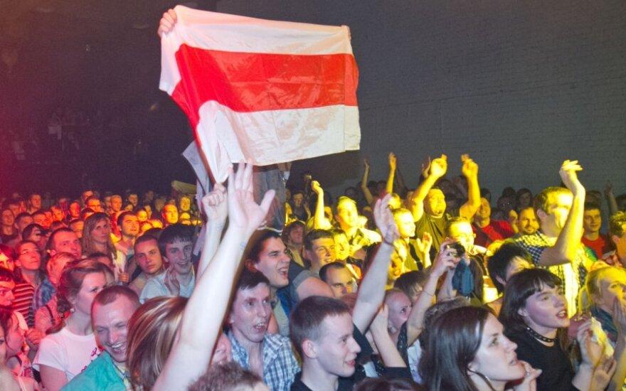 Белорусские группы Vinsent и Sciana дадут совместный концерт в Вильнюсе
