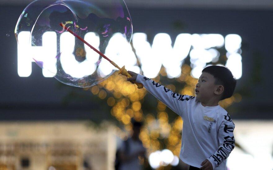 Глава Huawei выступил против санкций Китая в отношении Apple