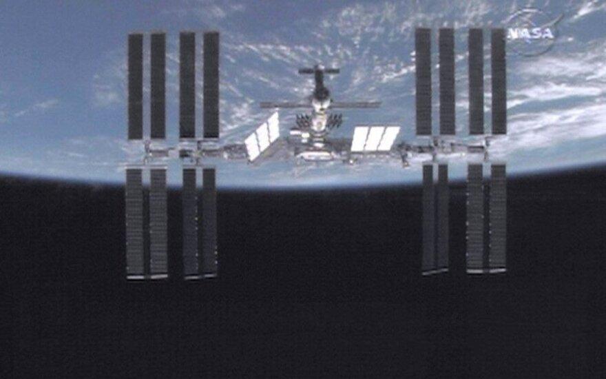 Скорая помощь на МКС: как лечить заболевшего космонавта?
