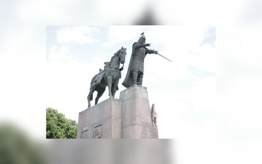 Князь Матей Радзивилл: центр ВКЛ - это Беларусь