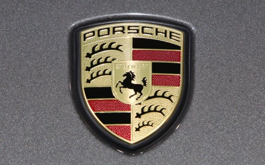 Porsche выпустит конкурента Ferrari 458 Italia через 4 года