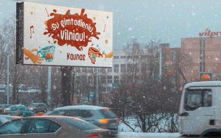 Made in Vilnius nuotr.