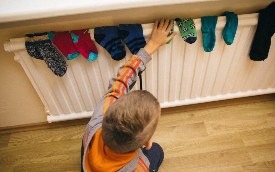 Вильнюсский горсовет утвердил цену на отопление