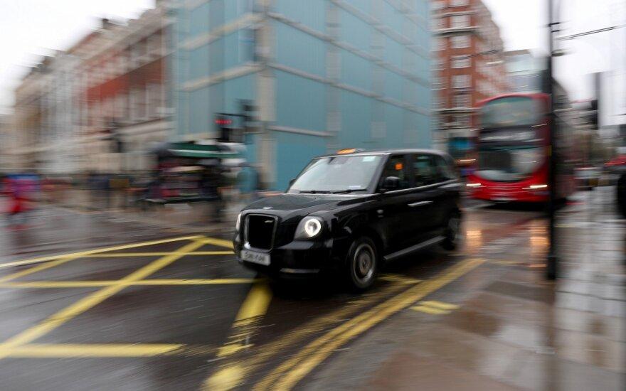 Пресса Британии: пока олигархи в Лондоне, в России будет стабильность