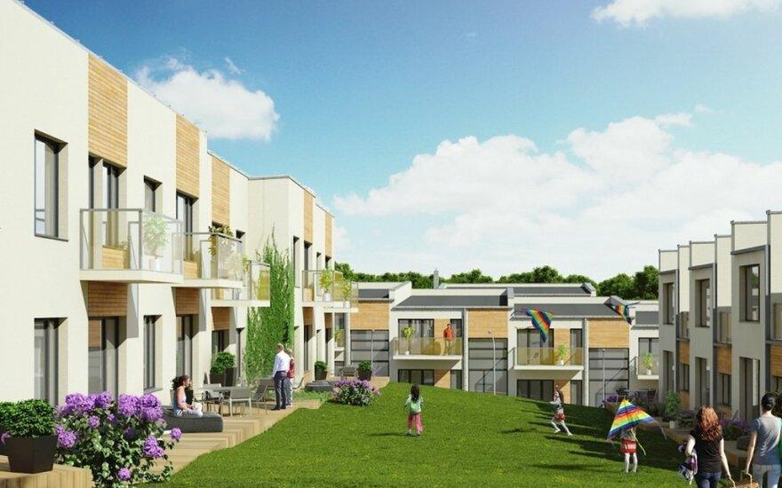Покупателям нового жилья — пощечина от строительной компании
