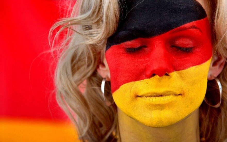 Coraz więcej Polaków staje się Niemcami