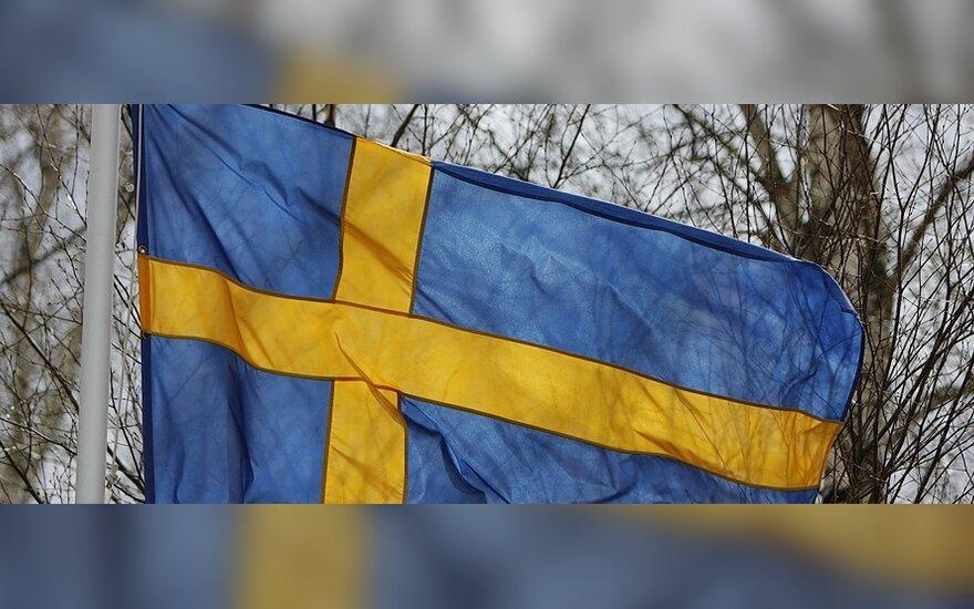 Швеция даст всем беженцам из Сирии право на постоянное проживание