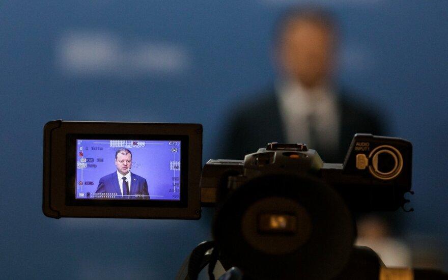Литва все еще надеется на компромисс по синхронизации ЛЭП