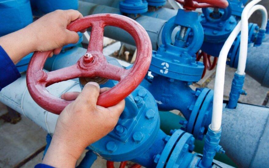 Россия готова поставить Украине до 10 млрд кубов газа