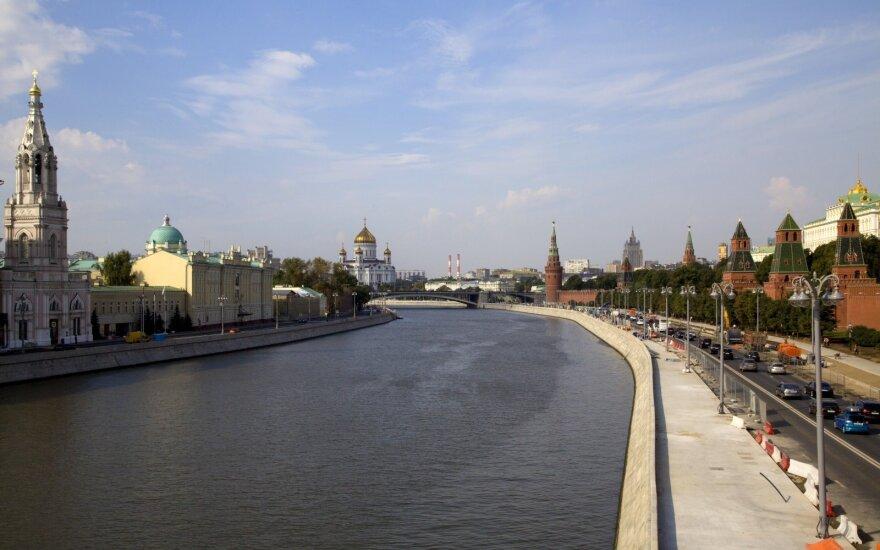 По образцу Москвы реконструируют 40 российских городов