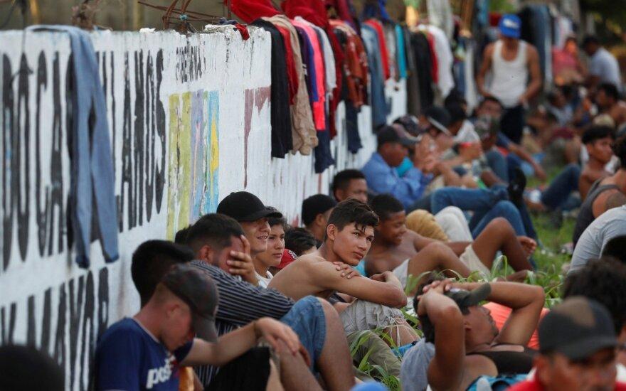 Гватемала требует расследовать смерть второго ребенка-мигранта в США