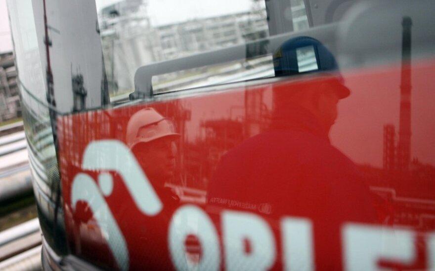 Президент Orlen: не рассматривается остановка литовского НПЗ