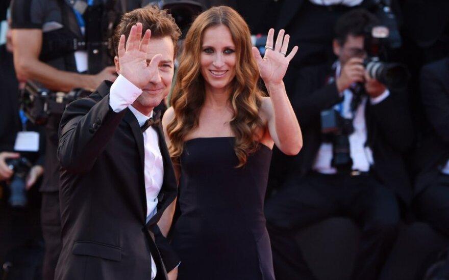 Открылся 71-й Венецианский кинофестиваль