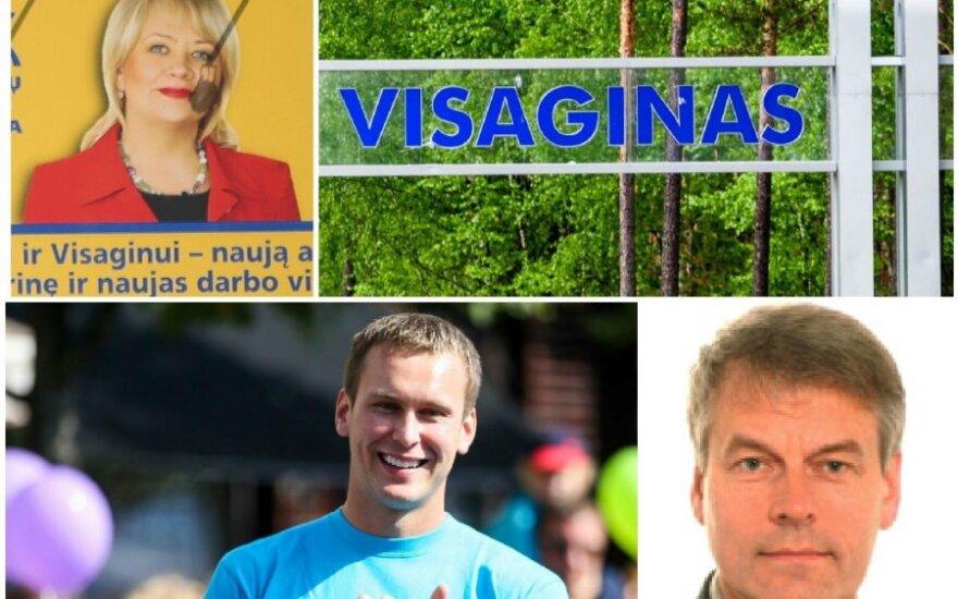 Эффект Висагинаса: какие сюрпризы ожидают во втором туре выборов?