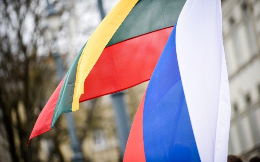 Премьер предлагает восстановить работу межправительственной комиссии Литвы и России