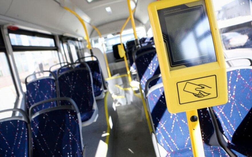 Снова меняются графики движения троллейбусов и автобусов