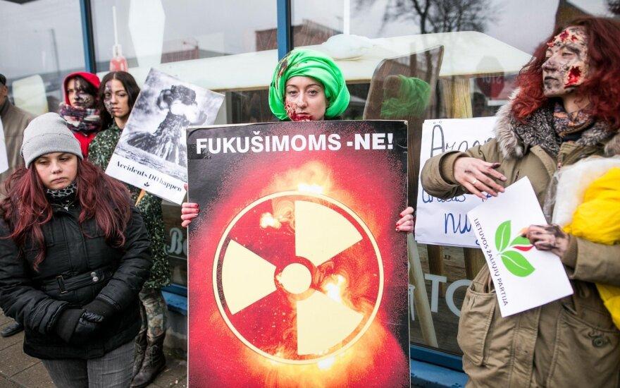 Госкомиссия Литвы представит выводы по стресс-тестам Островецкой АЭС