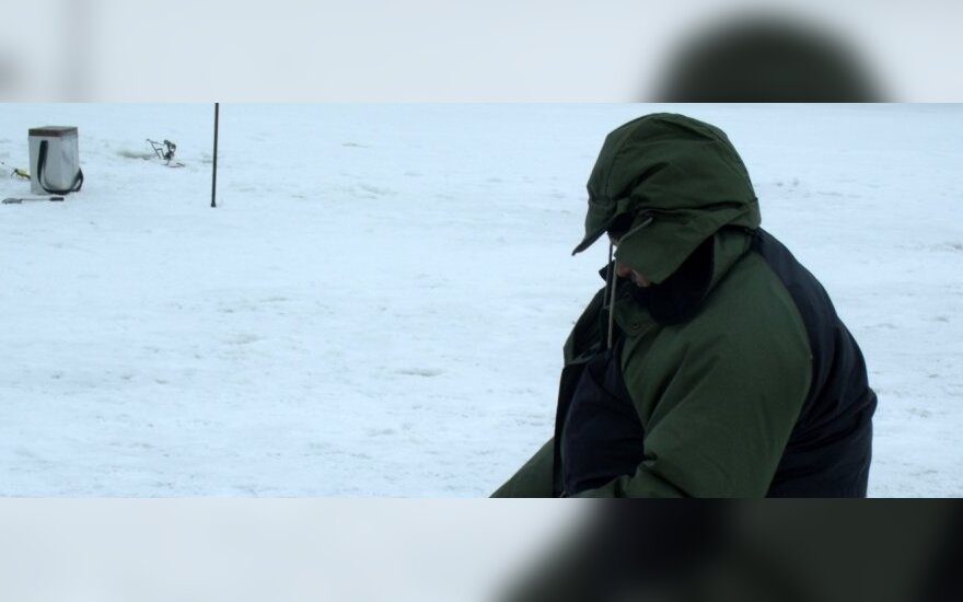 Рыбалку в России могут сделать платной